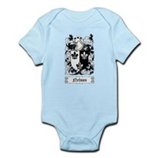 Nelson II Infant Bodysuit