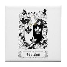 Nelson II Tile Coaster