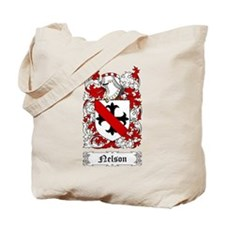 Nelson I Tote Bag