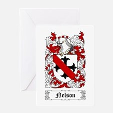 Nelson I Greeting Card