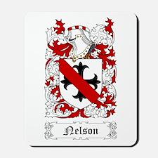 Nelson I Mousepad