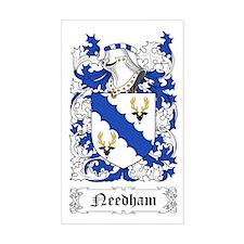 Needham Decal