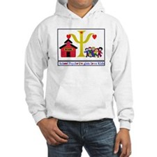 Cute Occupations psychologists Hoodie