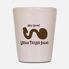 Urban Trouser Snake Shot Glass