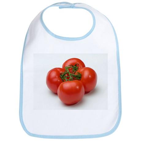 Tomato Bib
