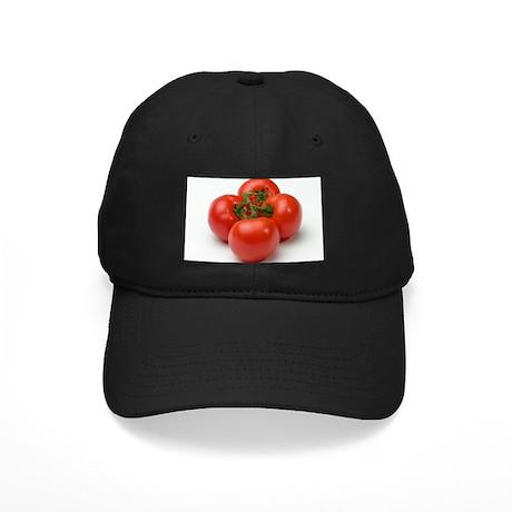 Tomato Black Cap