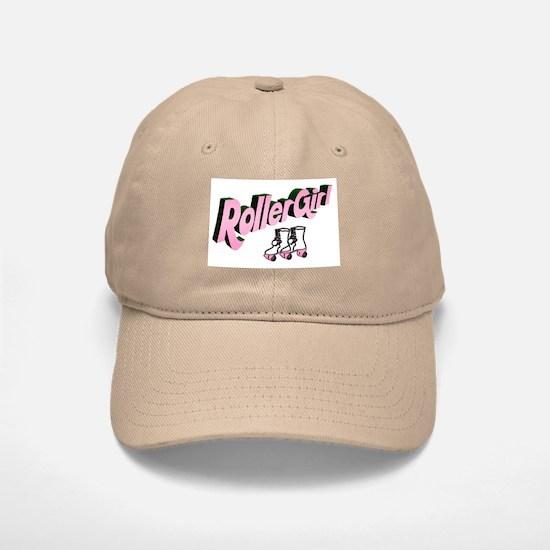 """""""Roller Girl"""" Hat"""