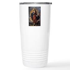 Immaculate Conception Travel Mug