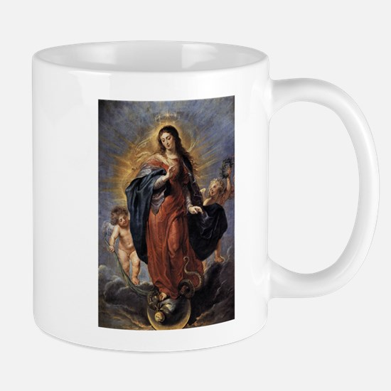 Immaculate Conception Mug