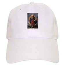 Immaculate Conception Baseball Cap