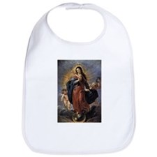 Immaculate Conception Bib