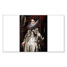 Portrait of Marchesa Brigida Decal