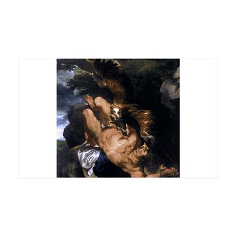 Prometheus Bound 38.5 x 24.5 Wall Peel