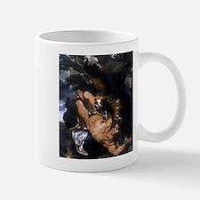 Prometheus Bound Mug