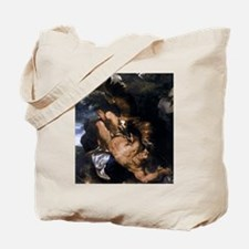 Prometheus Bound Tote Bag