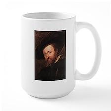 Self Portrait 1628 Mug