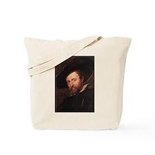 Self Portrait 1628 Tote Bag