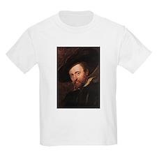 Self Portrait 1628 T-Shirt