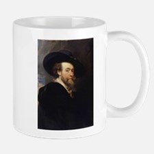 Self Portrait 1623 Mug