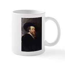 Self Portrait 1623 Mug