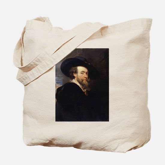 Self Portrait 1623 Tote Bag