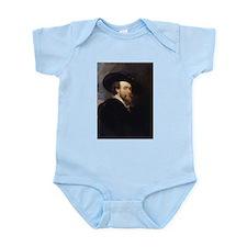 Self Portrait 1623 Infant Bodysuit