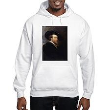 Self Portrait 1623 Hoodie