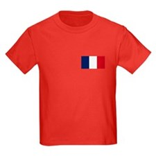 French Flag T