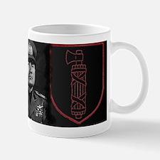 Mussolini (German) Mug