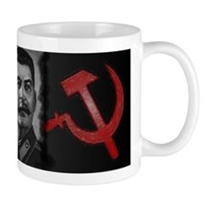 Stalin (English) Coffee Mug