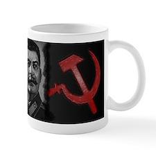 Stalin (English) Mug