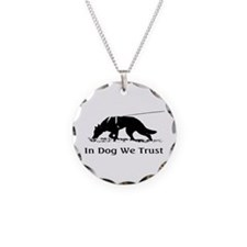 dogwetrust Necklace