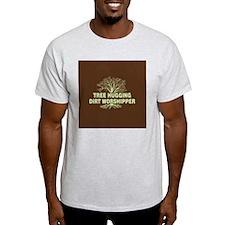 Cute Hug trees T-Shirt