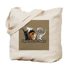 Cute Animals Tote Bag