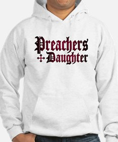 """Preachers Daughter"" Hoodie"
