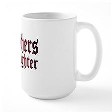 """""""Preachers Daughter"""" Mug"""
