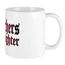 """Preachers Daughter"" Mug"