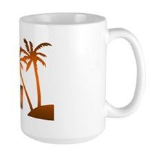 """California"" Mug"
