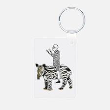 tapirRider Keychains