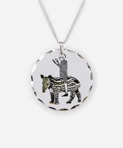 tapirRider Necklace