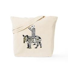 tapirRider Tote Bag
