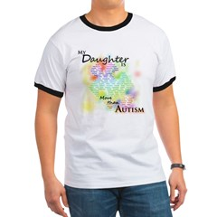 More than Autism (Daughter) T
