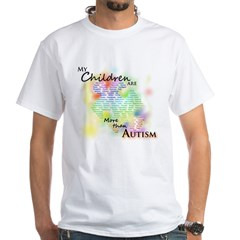 More than Autism (Children) Shirt