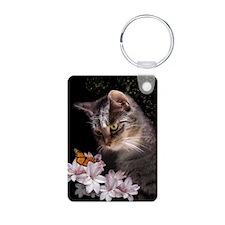"""Keychains """"Cat Magic"""""""