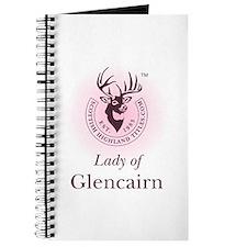 Lady of Glencairn Journal