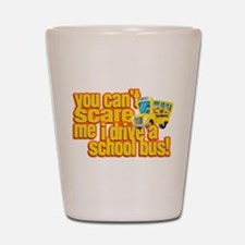 Cute Kindergarten Shot Glass