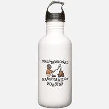 Professional Marshmallow Roaster Water Bottle