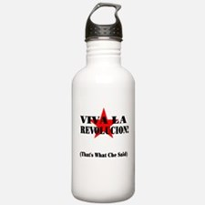 Thats What Che Said Water Bottle