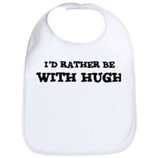 With Hugh Bib