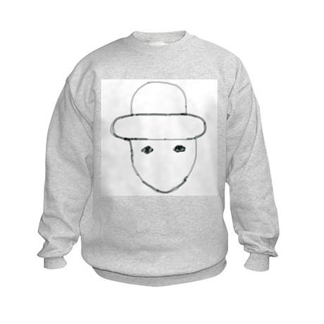Have You Seen Kids Sweatshirt